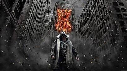 Knight Dark Rises Movie Cool Bane