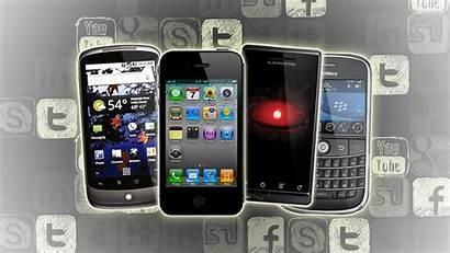 Cell Phones Phone Mobile Advantages Social Health