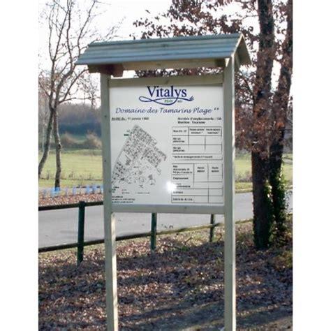 panneau d affichage extérieur panneau d affichage ext 233 rieur