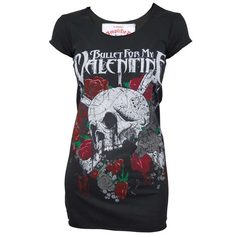 t shirt bullet my for amplified bullet for my the poison t