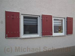 Fensterläden Selber Bauen : fensterl den und klappl den selber bauen die ~ Lizthompson.info Haus und Dekorationen