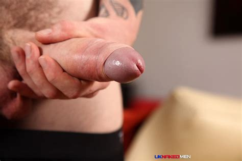 Young British Guy Jerking Off A Huge Uncut Cock Best