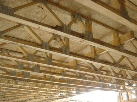 span wooden flooring here s the floor system that should always be used engineered floor trusses the span they can