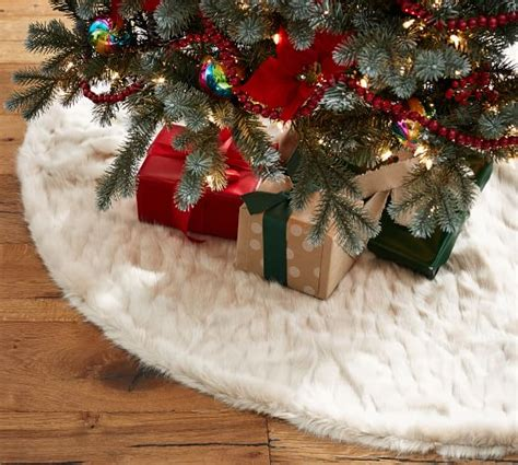pottery barn ls sale 25 off pottery barn christmas stockings and tree skirts