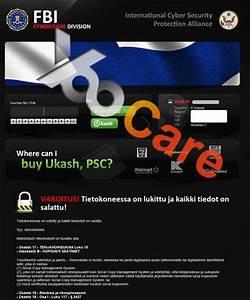 Fbi Cybercrime Division Virus Moneypak Scam Unlock Guide
