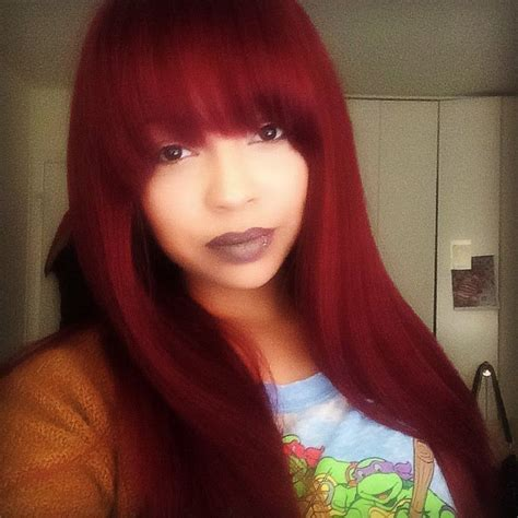 Sew In Hairstyles With Bangs by Best 25 Sew In With Bangs Ideas On Wigs With