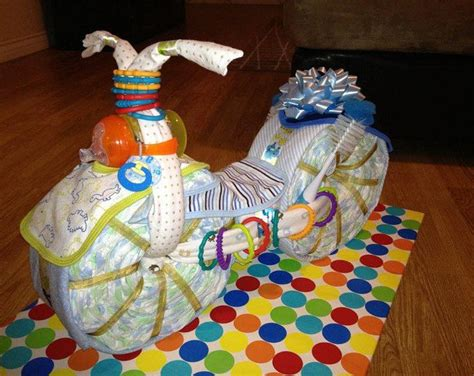 motorcycle baby shower best 25 motorcycle baby showers ideas on