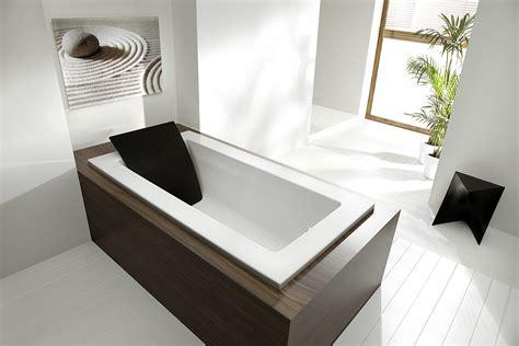In Der Badewanne by Hoesch Badewannen Badewanne Zero