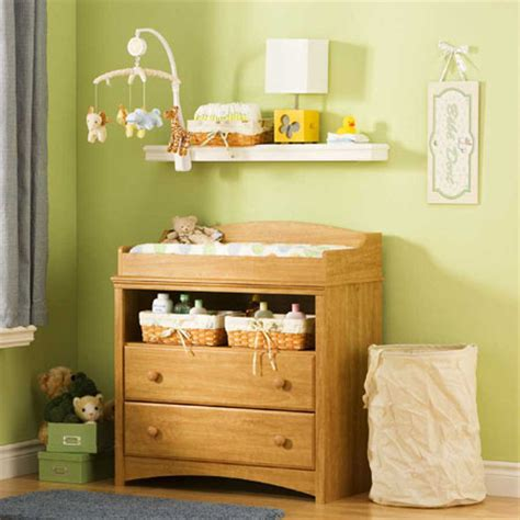Baby Nursery Changing Tables Thenurseries