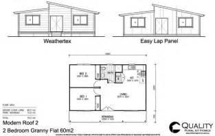2 bedroom floorplans the cottage 2 bedroom flat kit home kit