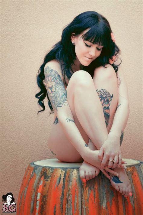 indi suicide sexy girls  tattoos