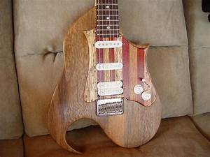 Tsunami Guitars