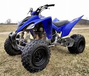 350 Atv Yamaha