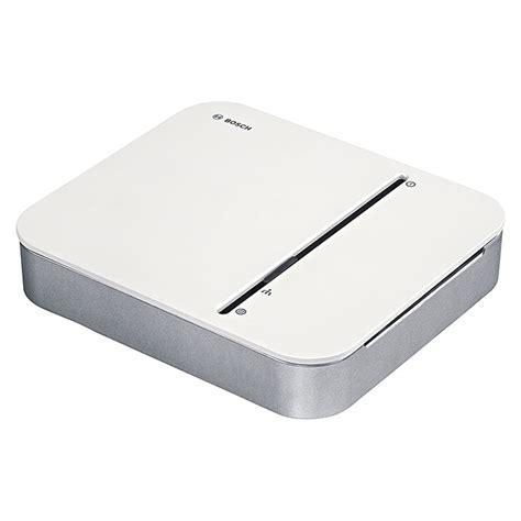 bosch smart home controller bosch smart home controller passend f 252 r bosch smart home