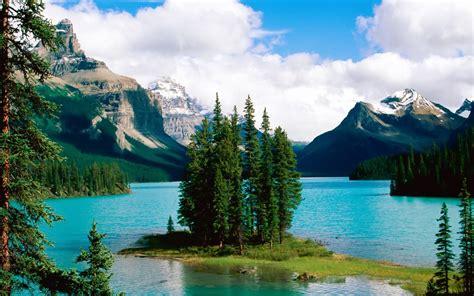 Mountain Lake Wallpapers  Hd Wallpapers Pulse