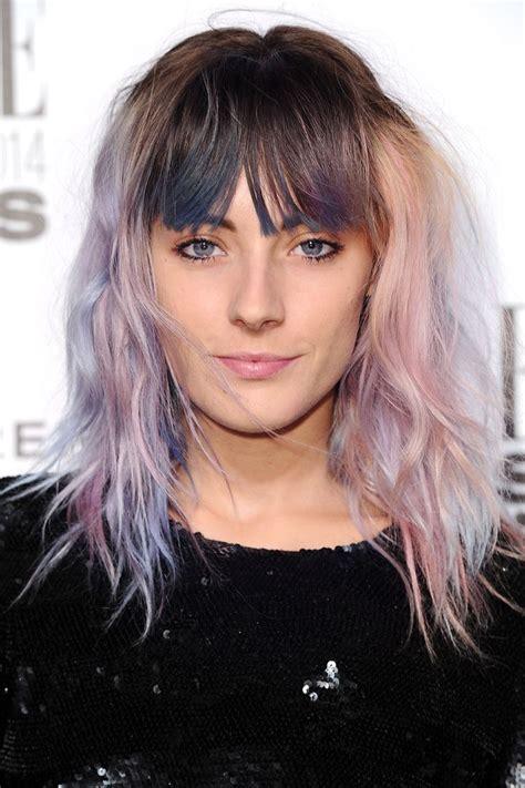 17 Best Ideas About Pastel Hair On Pinterest Pastel Pink