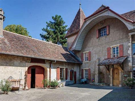 chambre d hote de charme jura orbe yverdon les bains region jura lac suisse