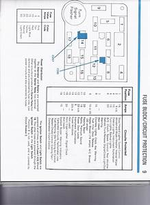 1986 Mustang Svo Fuse Block Diagram Engine Bay