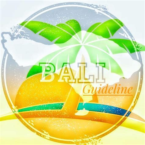 bali guideline home facebook
