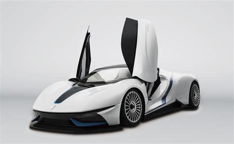 walter de silva  design cars  chinese ev startup arcfox