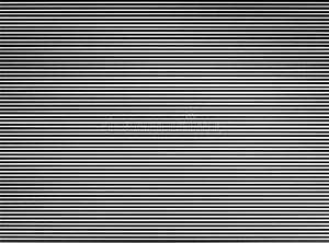 Horizontal Black And White Interlaced Tv Lines Abstraction ...