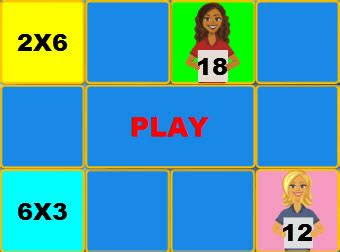 multiplication tables interactive games multiplication game times table 6