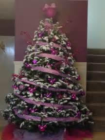 minnie mouse christmas tree christmas pinterest trees christmas trees and mice