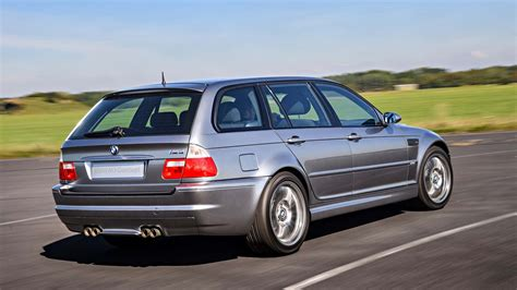 A BMW M3 Touring Wagon Is Finally Happening, Just Not For ...