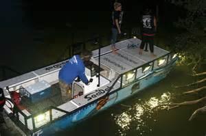 bow fishing with seadek seadek marine products