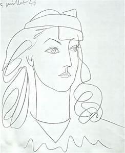 25+ bästa Picasso drawing idéerna på Pinterest   Pablo ...