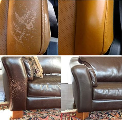Repair In Leather Sofa by Professional Diy Leather Repair Kit And Vinyl Furniture