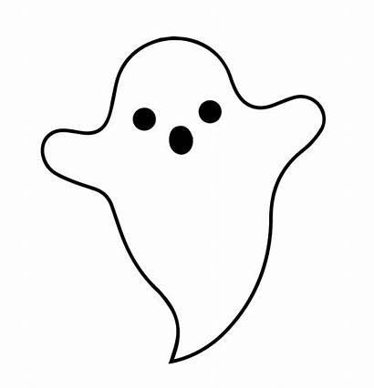 Ghost Paranormal Haunted Scary Symbol Meaning Word