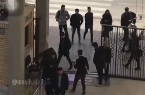 VIDEO   Une lueur d'espoir : des étudiants iraniens ...