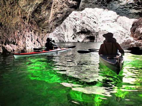 emerald cove kayak trip