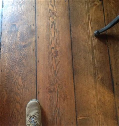 Reclaimed Wide Plank Farmhouse Douglas Fir Wood Flooring