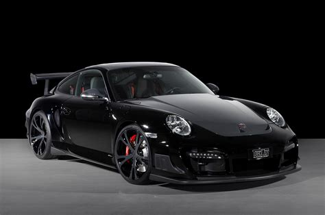 Porsche 911 Turbo S Gtstreet R Wallpapers> Yodobi
