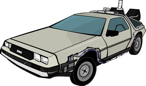 back to the future clipart back to the future clipart New