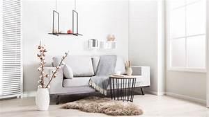 Salon Design Scandinave : design scandinave d coration d 39 int rieur westwing ~ Preciouscoupons.com Idées de Décoration