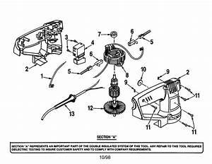 Craftsman 315277171 Power Sander Parts