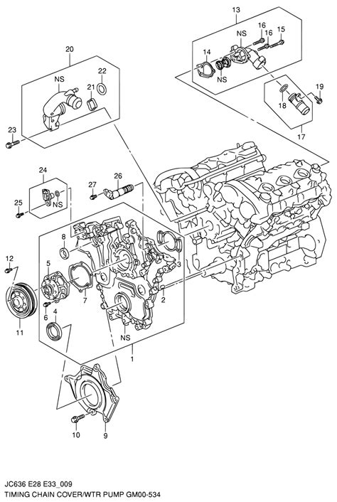 Suzuki Grand Vitara Engine Diagram by 2008 Suzuki Grand Vitara Engine Diagram