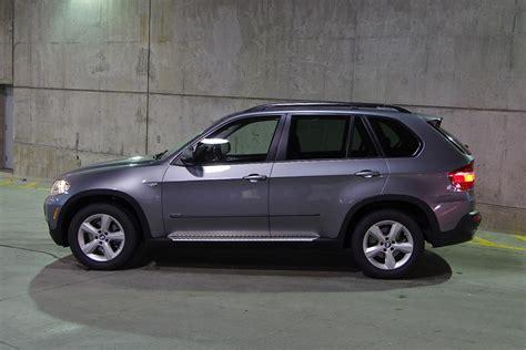 Bmw X5 3 0 by 2008 Bmw X5 3 0 Corcars