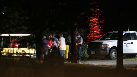 Tourist Duck Boat Sinks 11 dead after tourist duck boat sinks in american lake bt