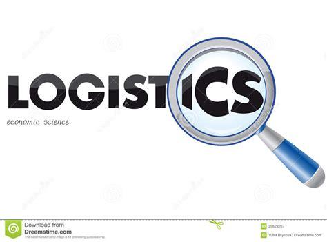 logistics logo royalty  stock photography image