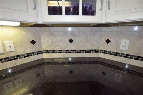 accent tiles for kitchen backsplash home design ideas