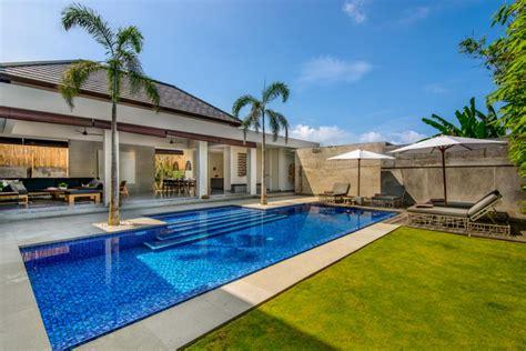 Spirit Villa En Canggu, Indonesia