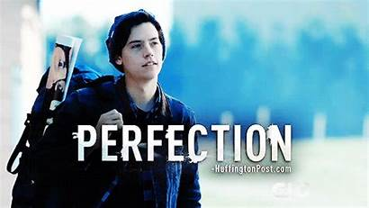 Jughead Riverdale Jones Sprouse Cole Perfection Face