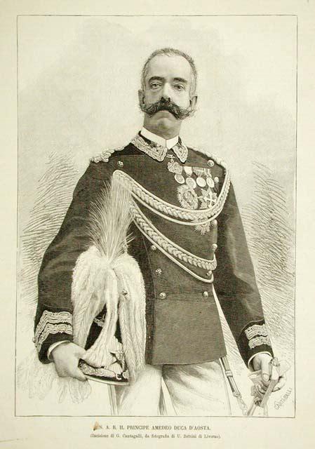 «ho 16 tatuaggi e 11 nipoti. S,A.R. il Principe Amedeo Duca d'Aosta by Cantagalli G ...