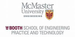 W Booth School of Engineering Practice and Technology