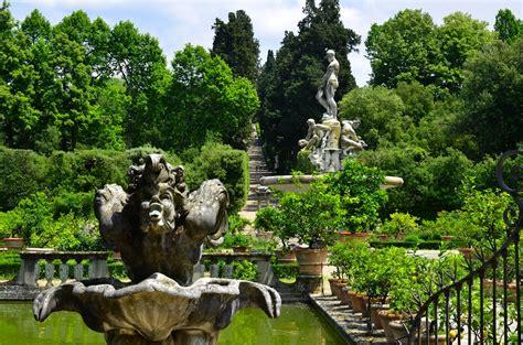 jard 237 n de boboli florencia giardino di boboli visitas