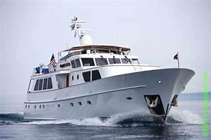 Motor yacht Trilogy - Stephens